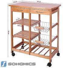 beistellwagen küche die besten 25 rollwagen küche ideen auf rollwagen