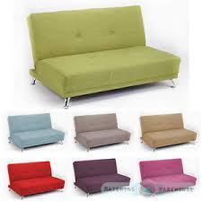 petit canapé clic clac canape clic clac 2 places convertible maison et mobilier d intérieur