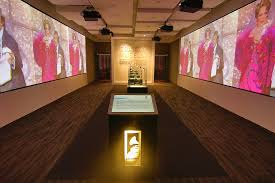 Event Interior Design Host An Event Grammy Museum