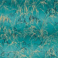 papier peint harlequin harlequin meadow grass wallpaper