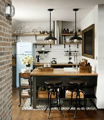 kitchen decorating built in kitchen units for small spaces very