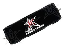 Rigid 50 Led Light Bar by Synthetic Motorsports Products Page 1
