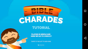 bible charades android apps on google play