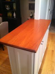 wooden countertops brass tacks home mahogany countertop walnut countertop