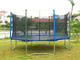 top pure fun trampoline reviews of 2017