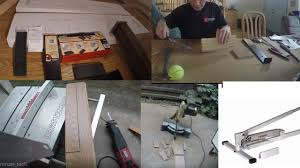 Miter Saw For Laminate Flooring 12 Diy Tools For Laminate Flooring Installation Youtube