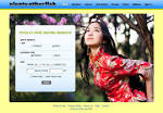 Dating Website Plenty Other Fish Orignal Web Design - Skadate Engine