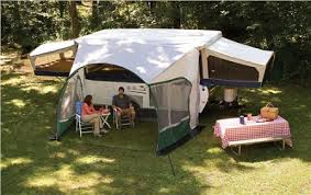 How To Make A Trailer Awning Rv Awning Screen Room Read This Before Buying One Rvshare Com