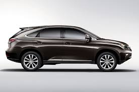 lexus rx 350 demo for sale updated 2014 lexus rx350 priced at 40 670 rx450h at 47 320
