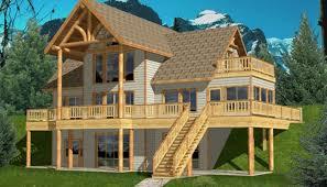 hillside home plans house plans for hillside luxamcc org