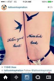 39 brilliant best friend tattoos you u0027ve got to get with your bff