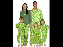 affordable matching family pajamas most affordable