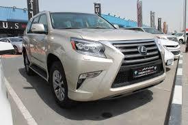 used lexus for sale in dubai used lexus gx 460 2016 car for sale in dubai 744264 yallamotor com