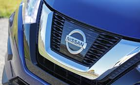 nissan rogue exterior 2017 nissan rogue cars exclusive videos and photos updates