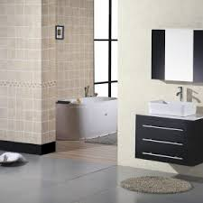 bathroom best modern bathroom single sink vanity for your private