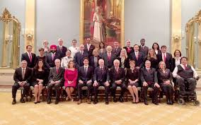 Portfolio Of Cabinet Ministers Of India 4 Indian Origin Canadians Sworn In As Cabinet Ministers World