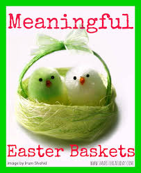 unique easter gifts for kids 25 meaningful easter basket ideas for kids