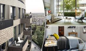 bbc home design tv show bbc television centre turned into posh new flats property life