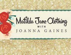 Fixer Upper Facebook Sneak Peek Fixer Upper U0027s Joanna Gaines Teams Up With Matilda Jane