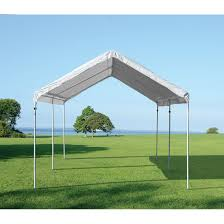 10 X 5 Canopy by Accelaframe Canopy 10 X 20 Ft