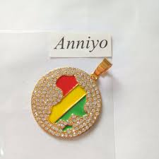 Map Of Ghana Africa by Map Of Africa Picture More Detailed Picture About Anniyo Map Of