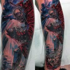 fantastic leg spawn tattoos golfian com