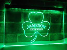 Shamrock Decorations Home Online Get Cheap Shamrock Neon Light Aliexpress Com Alibaba Group