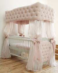 Baby Curtains For Nursery by Canopy Cribs Perfect For Your Precious Baby