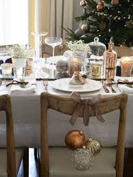 elegant and eye catching christmas table decor step by step