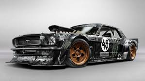 speed chions 2017 made a speed chions hoonicorn just for ken block geek com