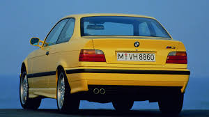 Bmw M3 Back - slideshow e36 bmw m3 photos vintage bmw third generation 3 series