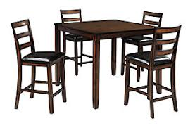 dining room table sets dining room sets move in ready sets ashley furniture homestore