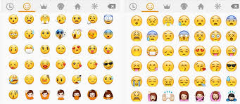 android smileys get iphone emojis on htc and samsung without rooting your device