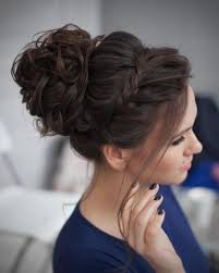long hairstyles for homecoming 1000 ideas about curly homecoming