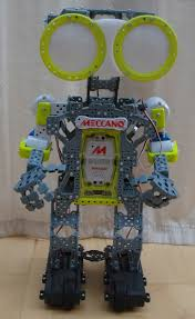 the new meccanoid g15 robot a first impressions review