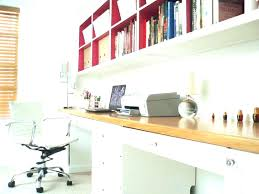 Built In Desk Ideas For Home Office Custom Home Office Desk Custom Built Office Desk Office Desk With