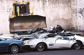 bureau cars duterte witnesses crushing of p61 62 m luxury cars manila