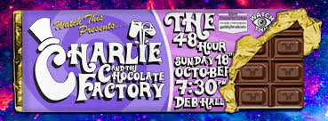 review watch this presents charlie and the chocolate factory