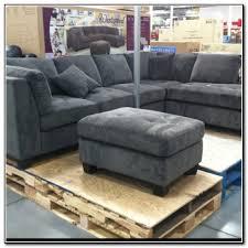 gray sectional sofa costco dream home ideas pinterest grey