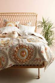 What Is Coverlet In Bedding Bedding Bohemian U0026 Unique Bedding Anthropologie