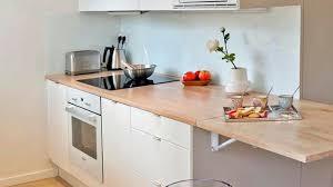cuisine appartement deco cuisine appartement maison design bahbe com