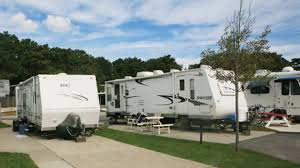 campers haven rv resort sun communities inc
