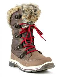 womens brown leather boots canada canada mugatti s winter boots