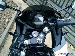 cbr r150 photo gallery new honda cbr150r speedy black version dual keen