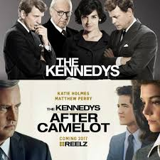 kennedy camelot revealed in time the kennedys and after camelot