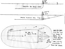 layout boat designs how to and diy building plans online class