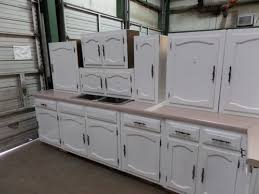 used white kitchen cabinets attractive second hand kitchen cabinets design ideas on