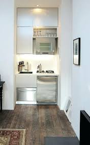 amenagement cuisine studio cuisine studio une cuisine amacnagace dans un studio