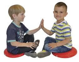 Sensory Seat Cushion Seating And Balance Cushion Specialty Marketplace