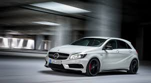 mercedes a class 45 amg mercedes a45 amg 2013 review by car magazine